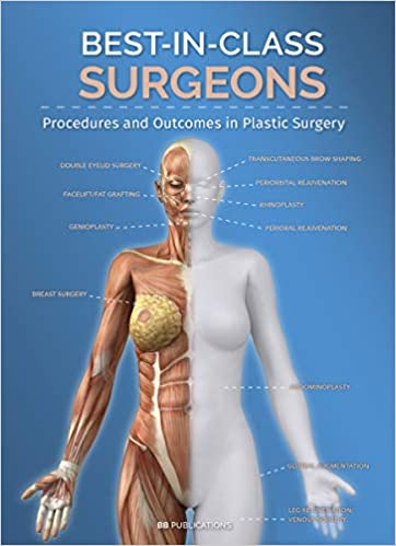 Best in Class Surgeons: Procedures and Outcomes